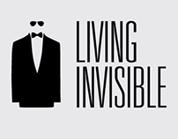 Living invisible