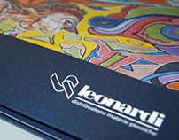 Graphic Design - Leonardi