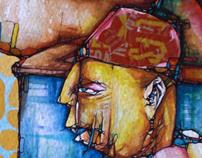 Barmen Picasso