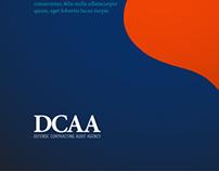 DCAA Branding