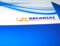 Graphic Design - Arcansas