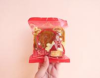 Hong Ley Mooncake Design