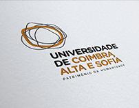 Universidade de Coimbra Alta e Sofia - UNESCO