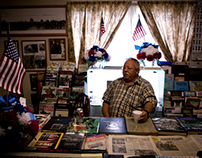 Kentucky: Darrell and the Veteran's Memorial Museum
