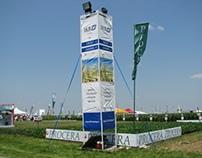 IKB Leasing - Romania.@ Agriplanta 2012