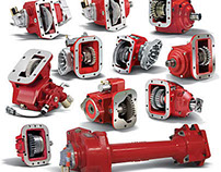 Mobile Equipment Systems website