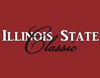 Illinois State Classic 2012