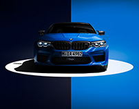 BMW M Individual
