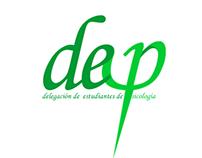 DEP Logos