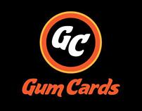 Gum Cards