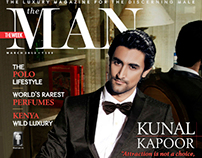 KUNAL KAPOOR - COVER
