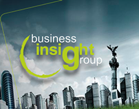 SIte Corporativo Business Insight Group
