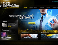 Time Solution Software