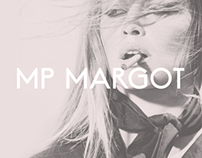 MP Margot Typeface