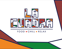 La Cuadra • Food Court