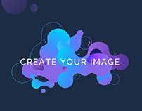 Logotype // i-mage