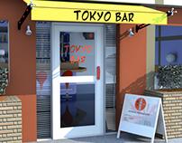 Tokyo Bar Project