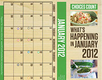 Whole Foods Market :: In-store Collateral