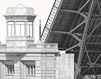 2008 - Puente Deusto (Bilbao-Bizkaia)