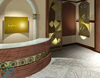 Old Jeddah (NAssif House) Aljeddawya Gallery