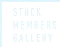 STOCK MEMBERS GALLERY 2016 DM