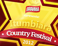 Itumbiara Country Festival