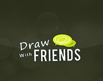 Draw With Friends - Andriod App