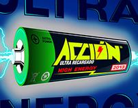 Ultra Energy - Acción 0