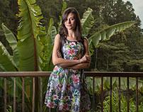 Natalia Peralta