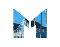 MIA living logo