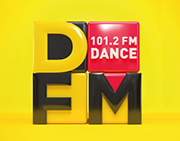 Rebranding DFM radio