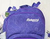 Bergans XO Backpacks