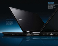 Dell: New Laptops