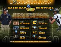 UTC Gameday Central