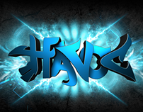 Havoc Designs: Generic Brand V2