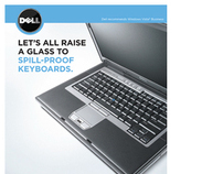 Dell New Laptop Ads