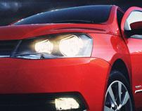 Volkswagen Novo Gol