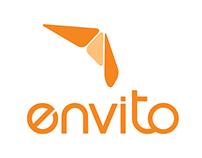 Identity design - Brand book - Envito