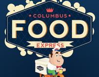 Columbus Food Express