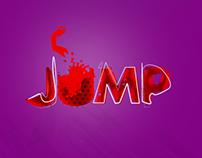 JUMP branding