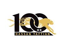 Hassan Taftian Logo
