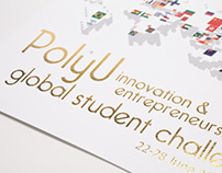 PolyU GSC 2013 Brochure