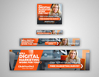 BuildYourSite Digital Campaign