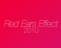 Red Ears Effect