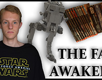 The Fan Awakens
