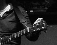 Paul Stanton @ Fiddler's Elbow