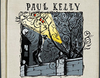 Paul Kelly - Stolen Apples
