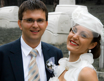 the Wedding of Mensura and Esed