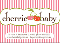 Cherrie Baby Boutique