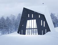 Echigo Tsumari Art House